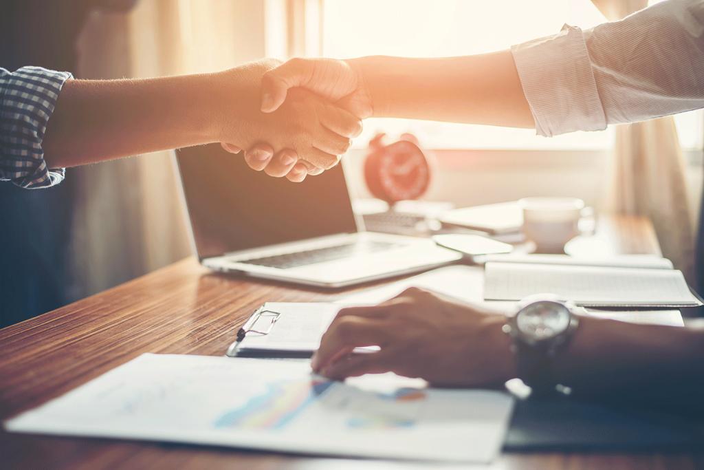Relation de Confiance entre l'entreprise partenaire et JobAvous